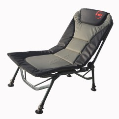 Outdoor Recliner Chairs Uk Wheelchair For Patients Folding Fishing Chair Camping 4