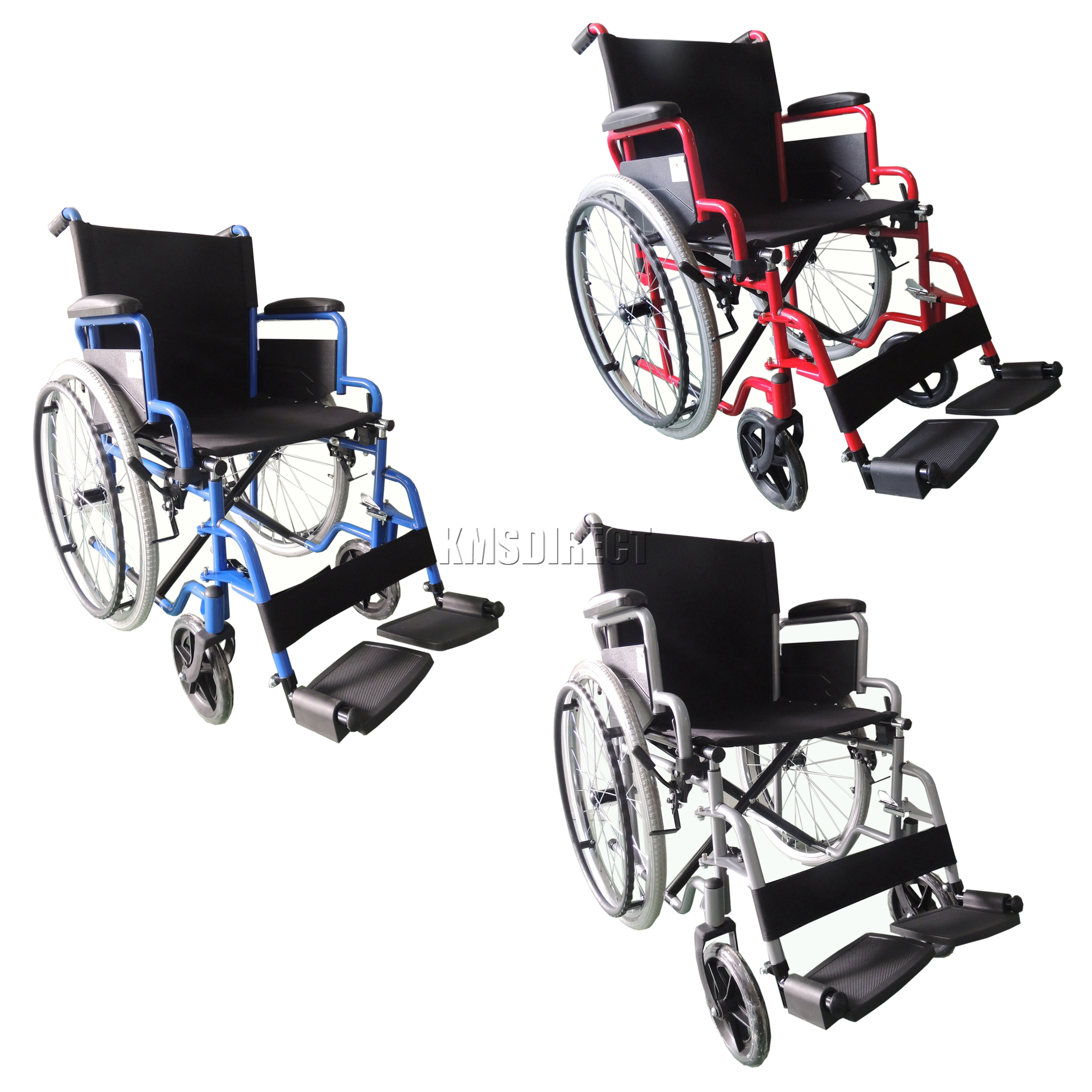 liberty 312 power chair red counter chairs foxhunter self propelled folding lightweight transit