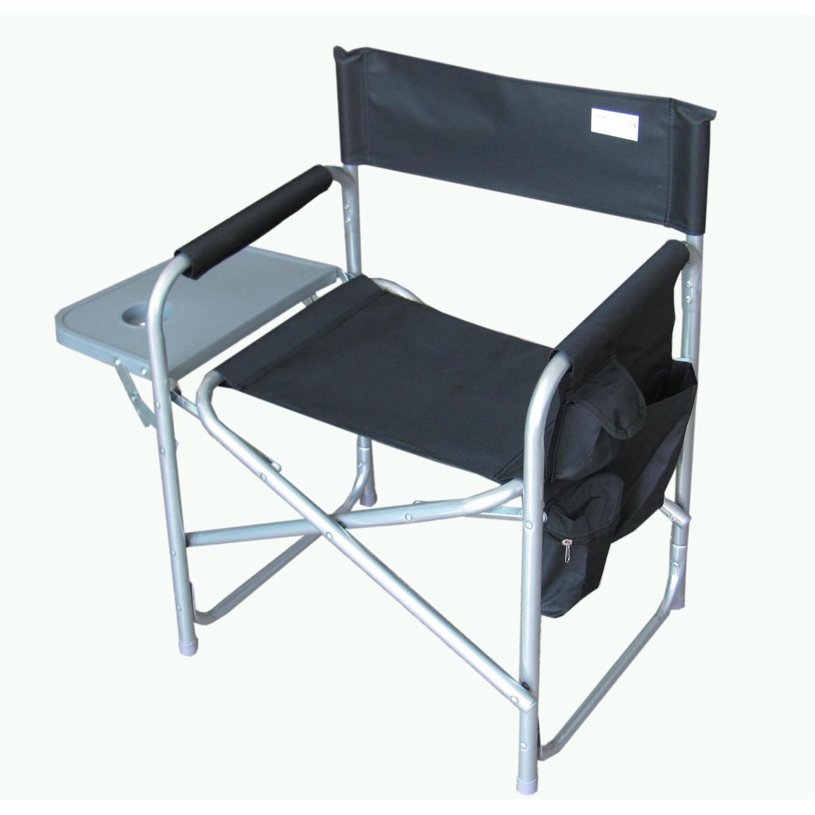 Portable Folding Fishing Chair Camping Outdoor Garden Seat