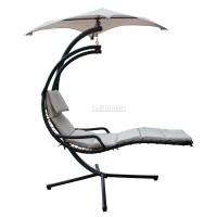 FoxHunter Garden Outdoor Helicopter Dream Chair Swing ...