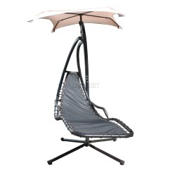 Outdoor Dream Chair Target High Graco Foxhunter Garden Helicopter Swing