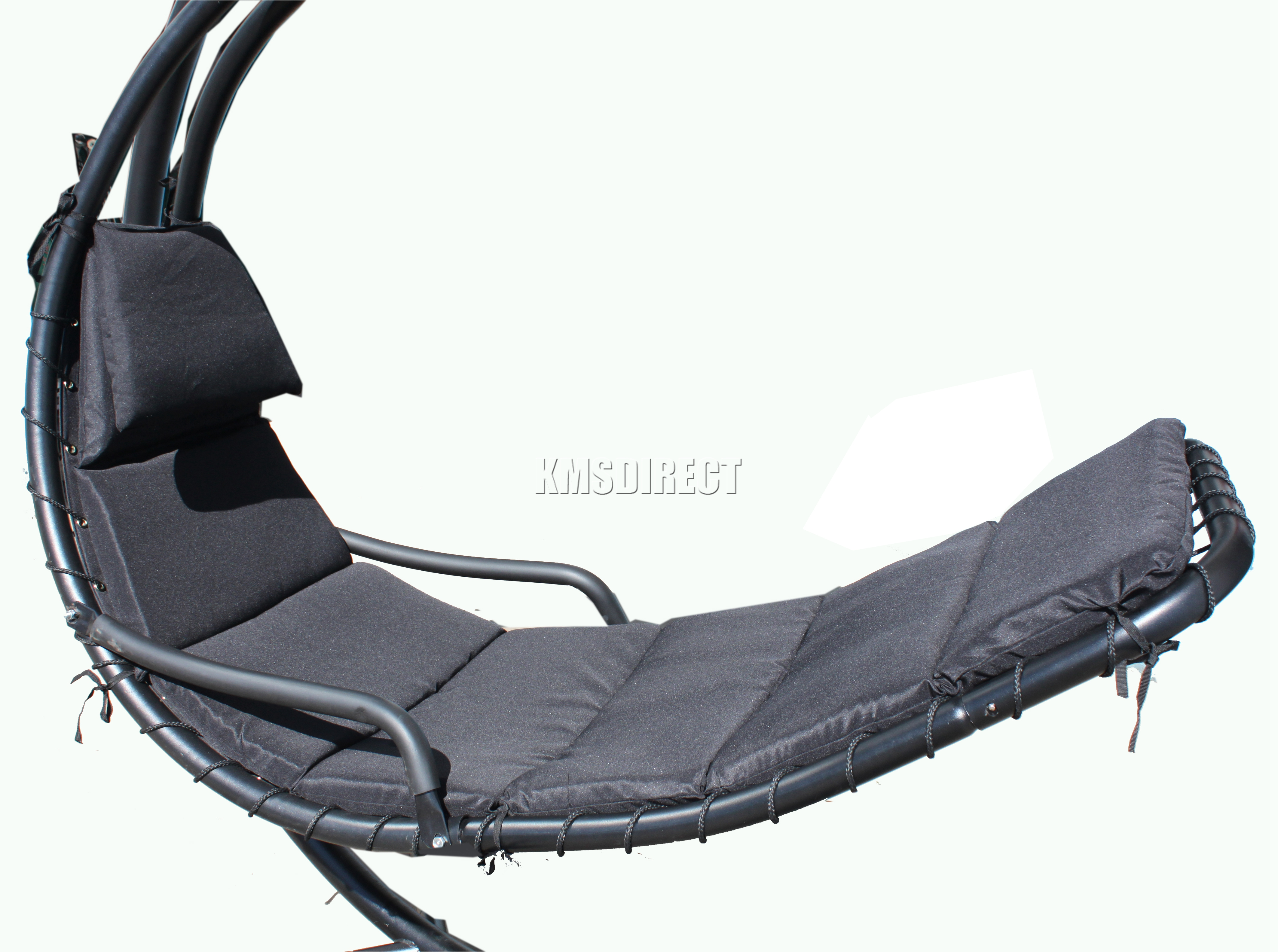 outdoor dream chair quickie wheelchair parts foxhunter garden helicopter swing