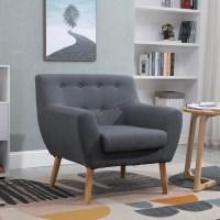 single seat sofa chair - Home The Honoroak