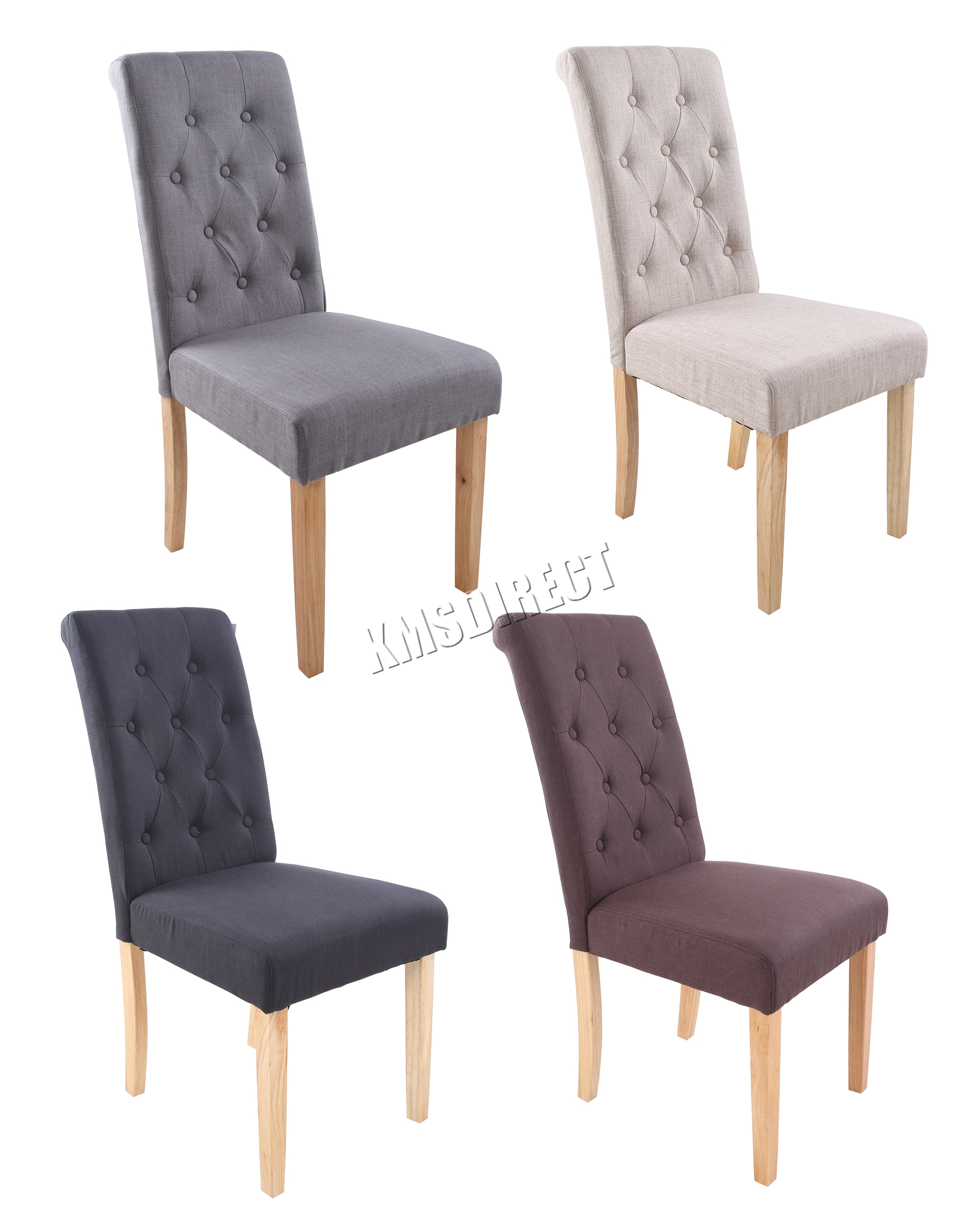 wellness by design chair uk high upside down foxhunter linen fabric dining chairs scroll back