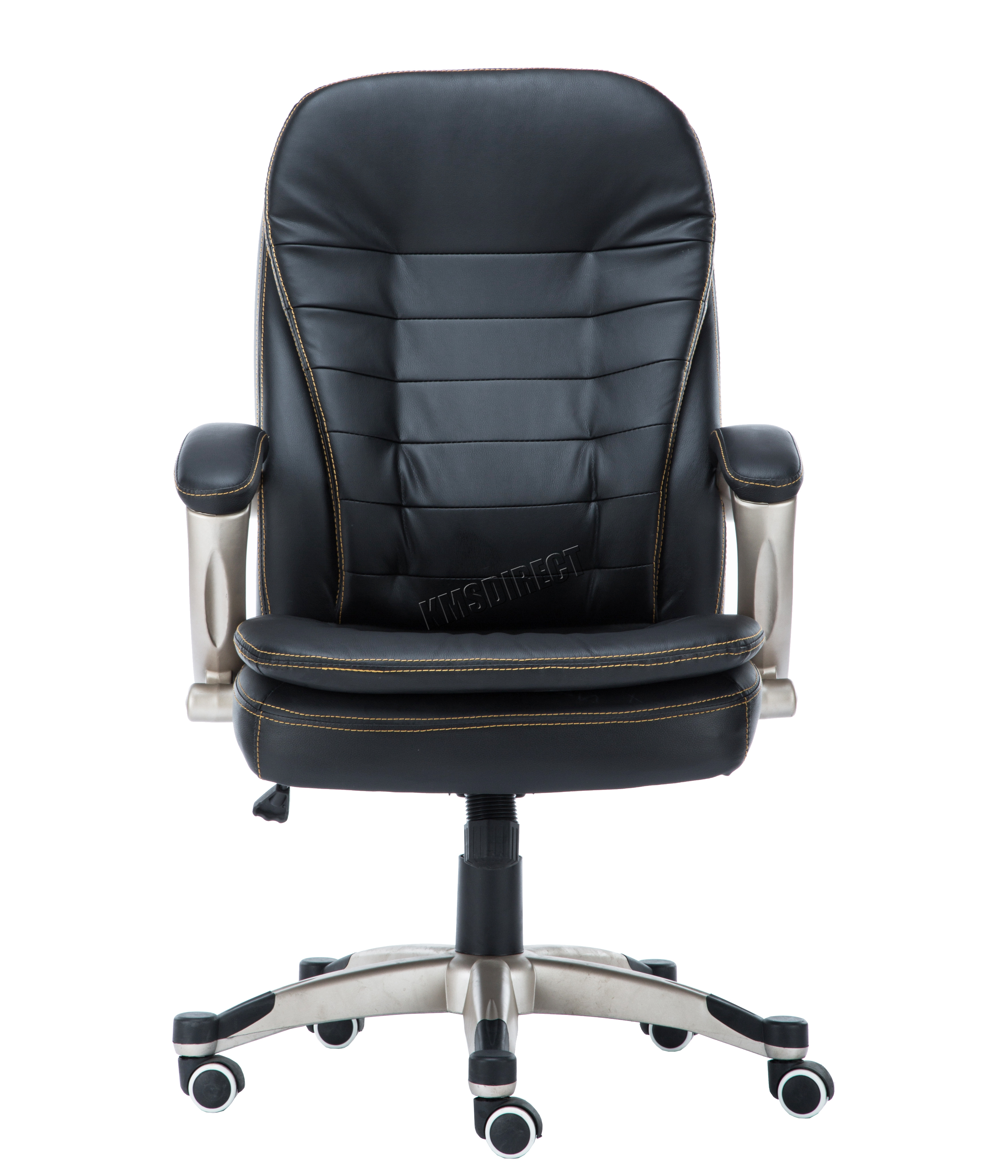 home office chair no wheels uk the fully reclinable with zero gravity technology westwood computer executive pu leather swivel