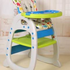 Eating Chairs For Toddlers Club Chair Slipcovers Foxhunter Baby Highchair Infant High Feeding Seat 3in1