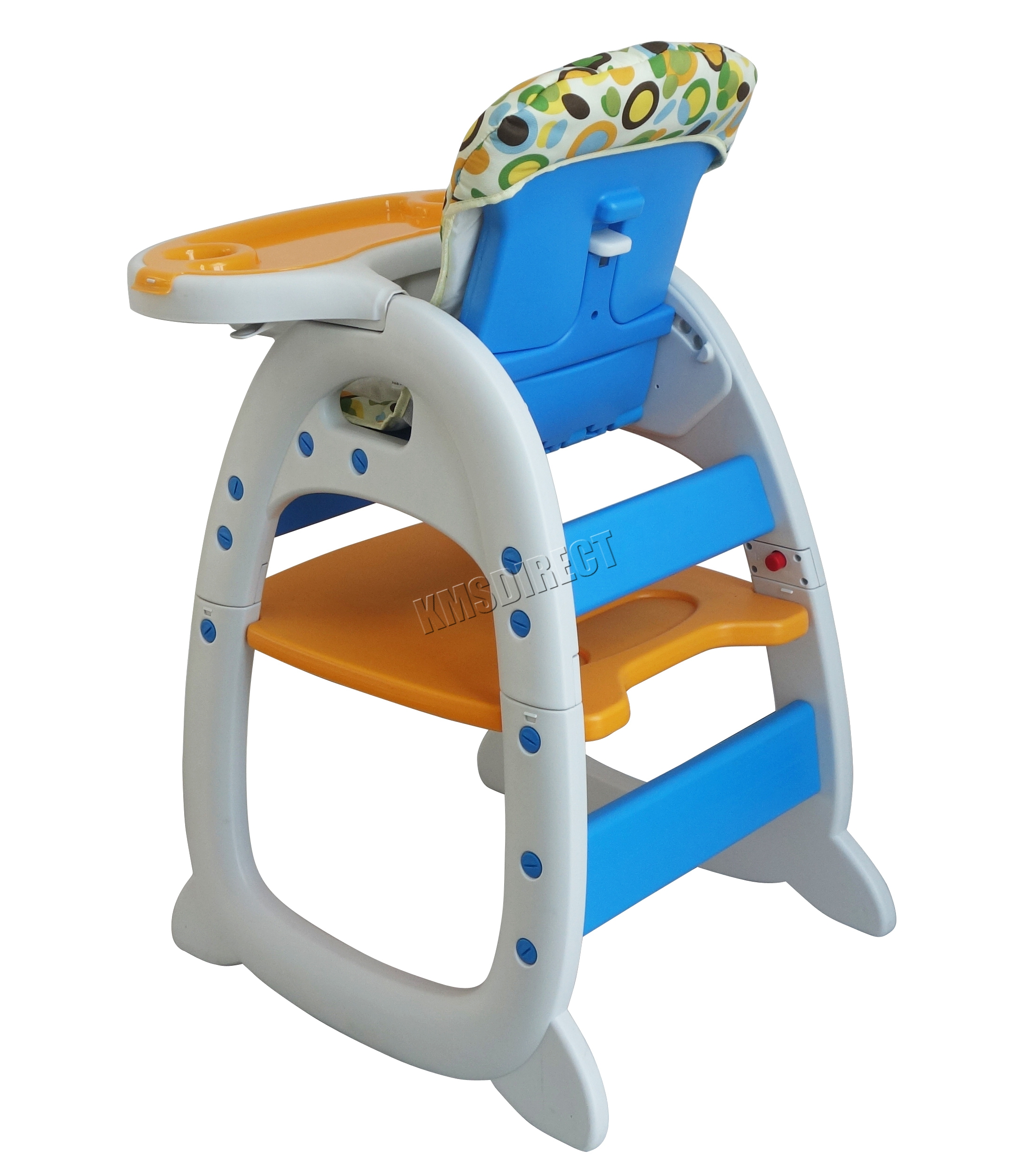 baby eating chair alera office review foxhunter highchair infant high feeding seat 3in1