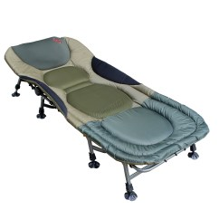 Wheelchair Bed Herman Miller Eames Lounge Chair Carp Fishing Bedchair Camping Heavy Duty 8
