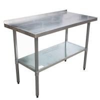 Steel Work Table Wheels Ebay