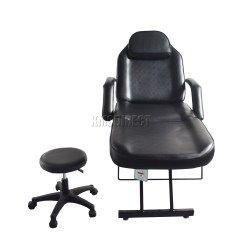 Beauty Salon Chair Toddler Wood And Table Foxhunter Massage Tattoo Therapy