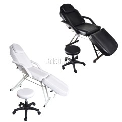 Beauty Salon Chair Cover Hire Milton Keynes Foxhunter Massage Table Tattoo Facial