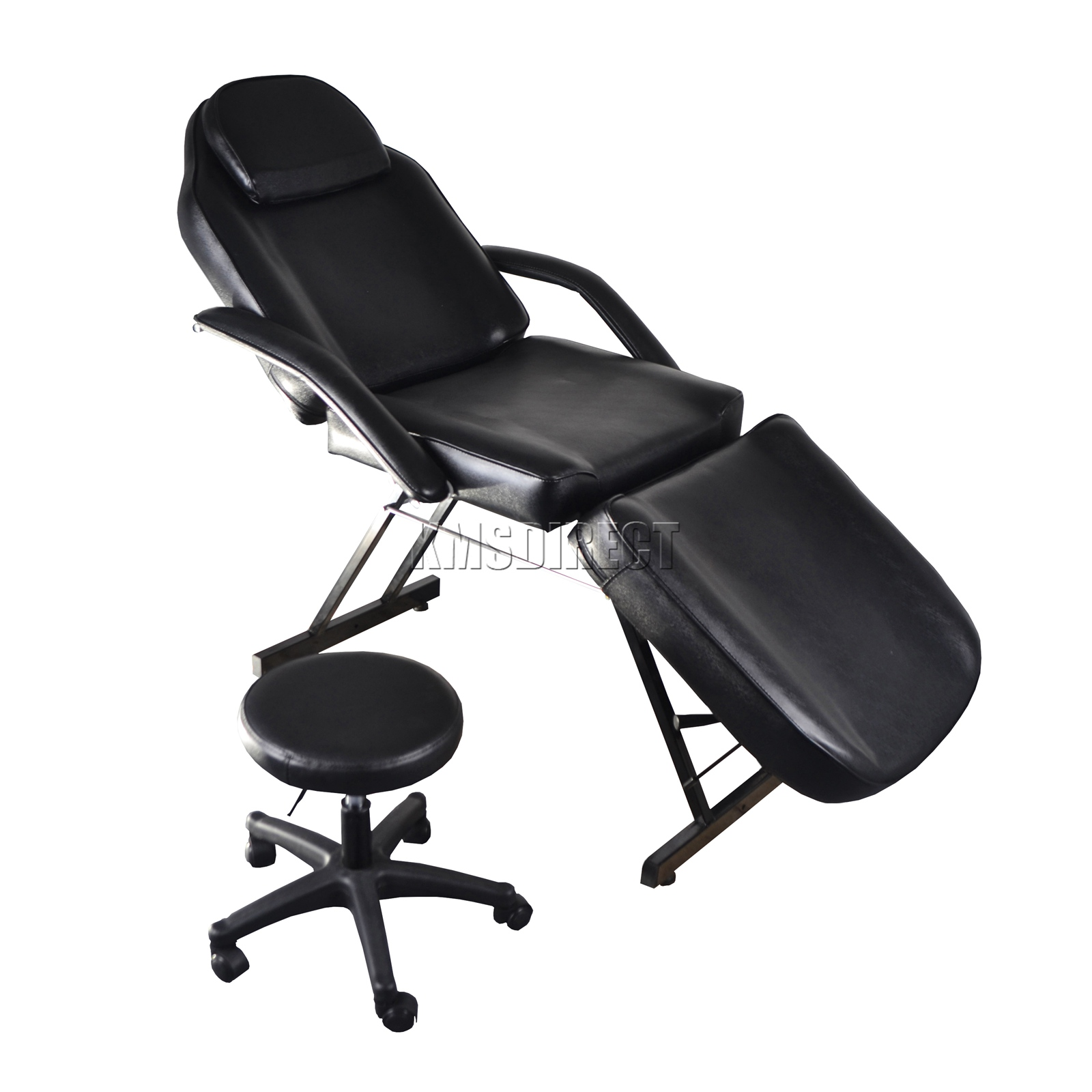 beauty salon chair design whale westwood bed stool included massage table details about tattoo therapy
