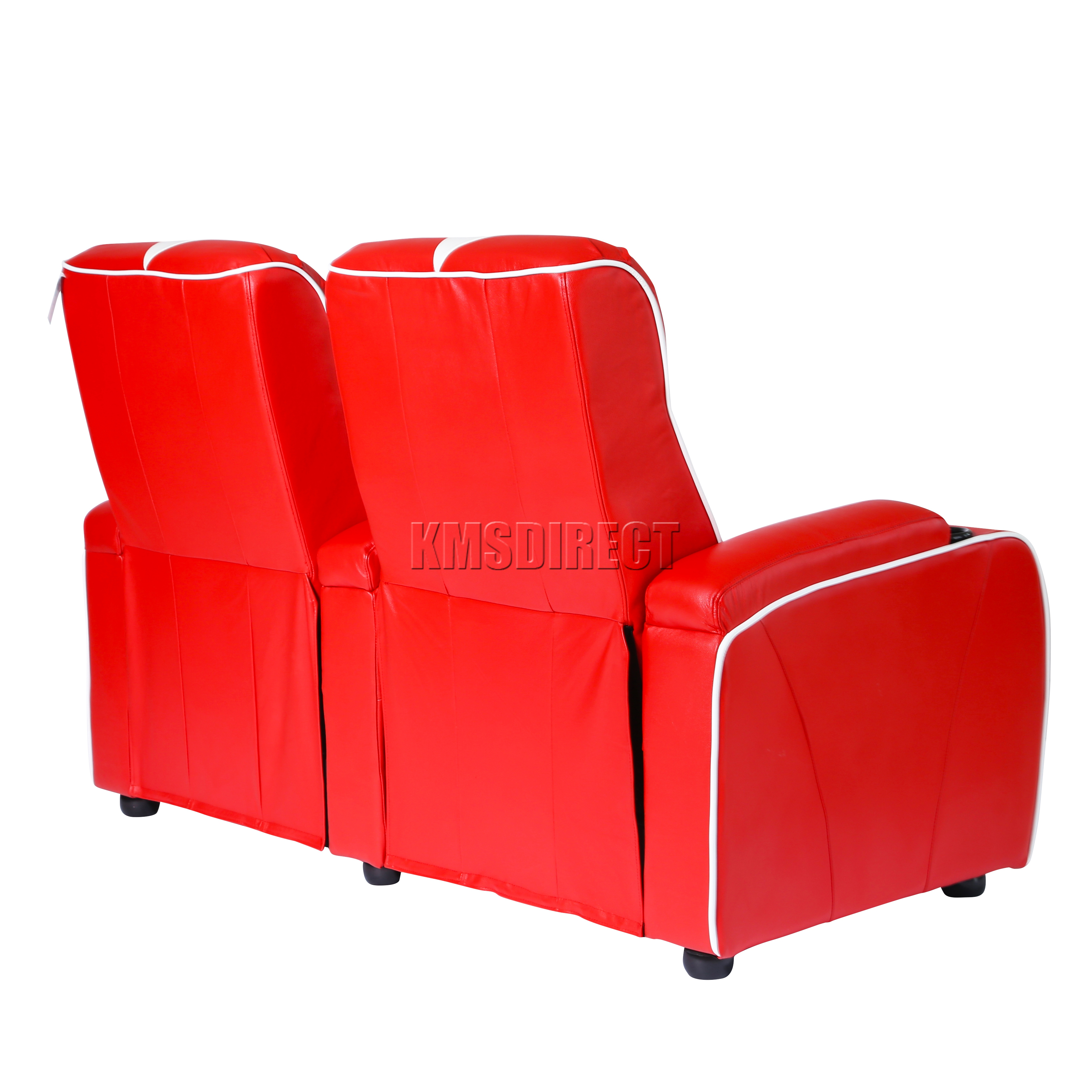electric recliner sofa not working dwr sofas foxhunter leather retro cinema movie chair 2 seat