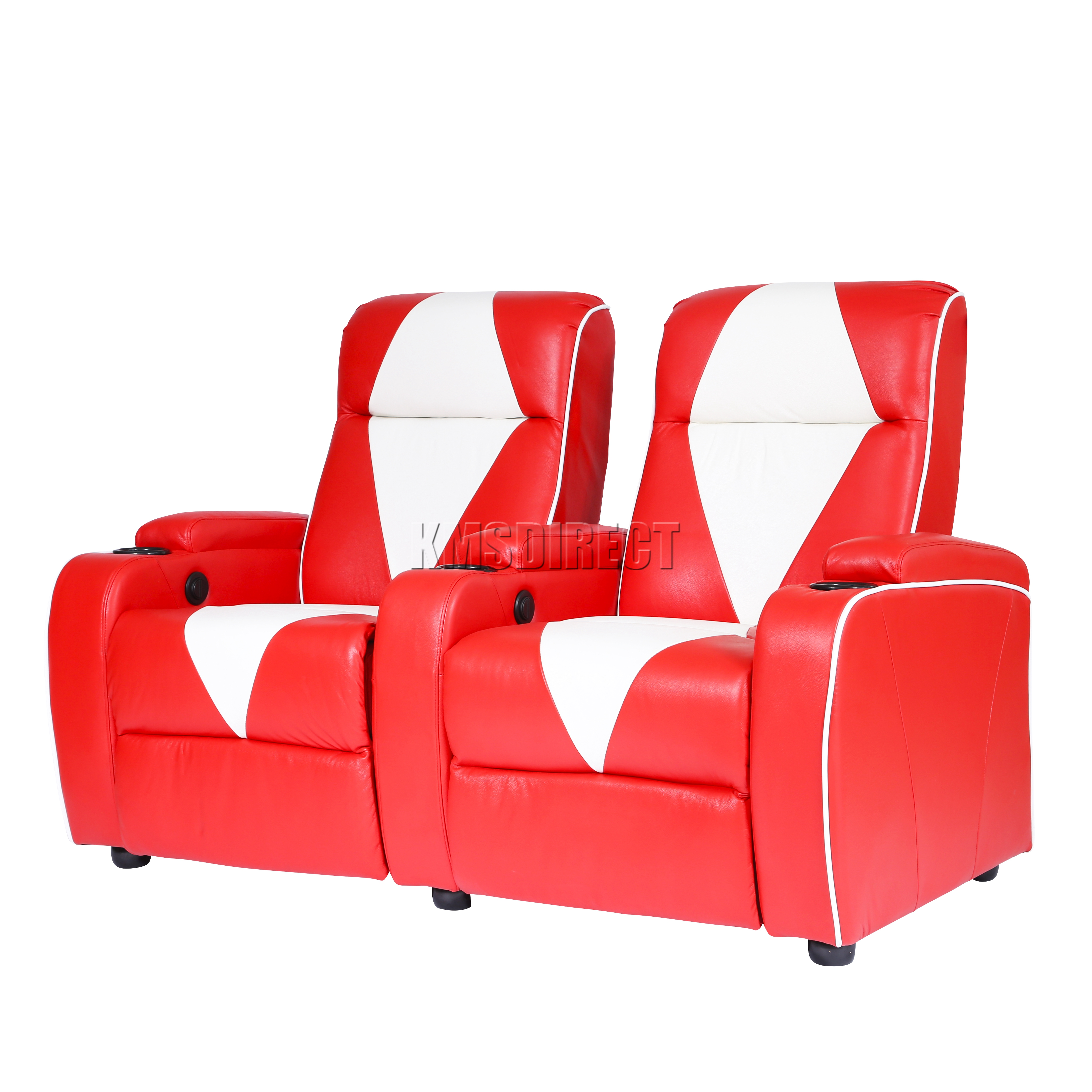 electric recliner sofa not working princess foxhunter leather retro cinema movie chair 2 seat