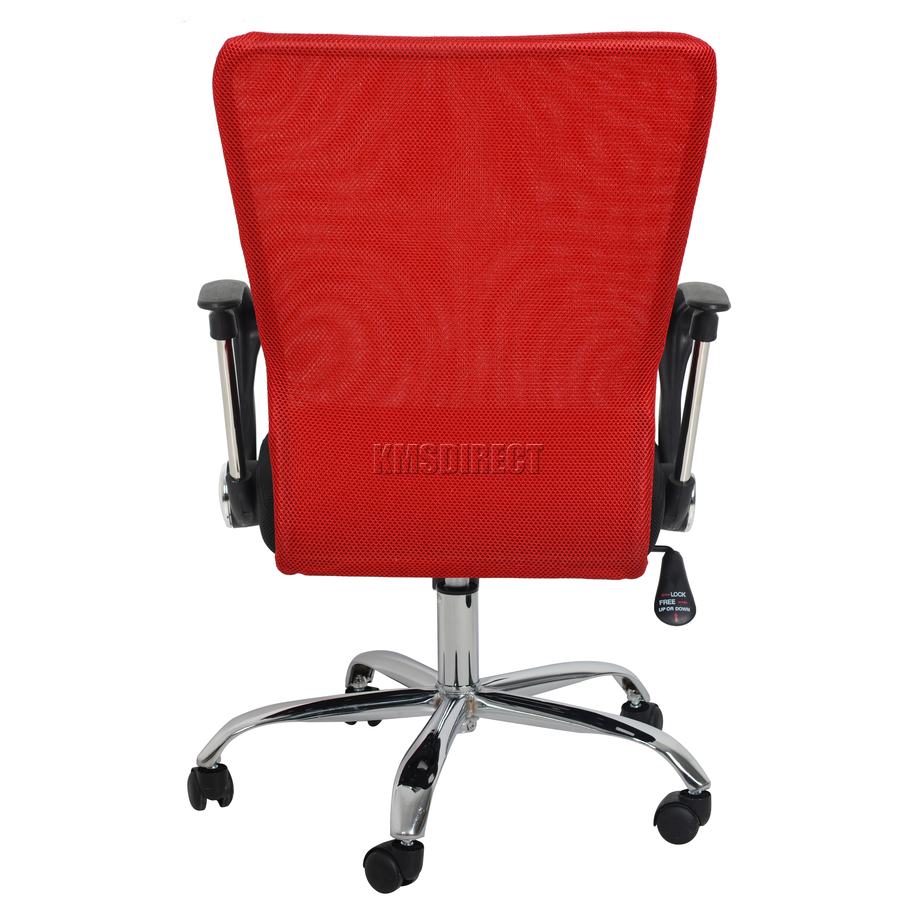 Cloth Computer Chair Foxhunter Computer Executive Office Desk Chair Mesh Fabric