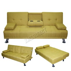 Organic Sofa Uk Yellow Sofas In Living Room Westwood Fabric Manhattan Bed Recliner 3 Seater