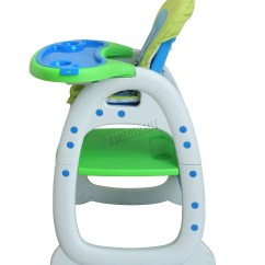Eating Chairs For Toddlers Small Desk And Chair Set Foxhunter Baby Highchair Infant High Feeding Seat 3in1