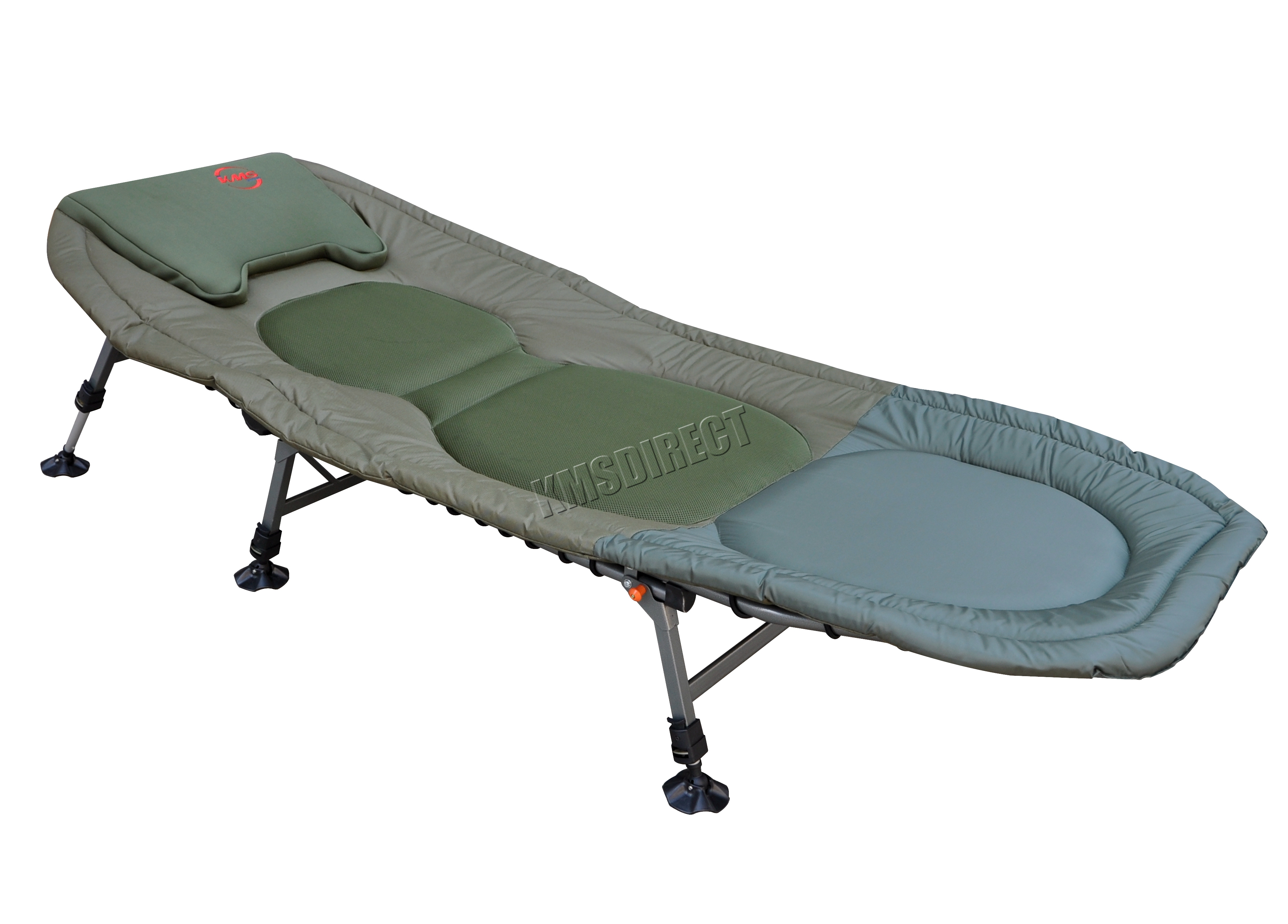fishing chair bed reviews inflatable canadian tire portable carp bedchair camping 6