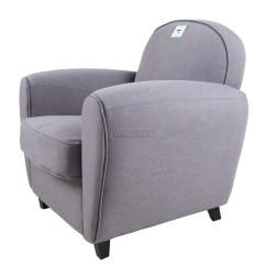 Tub Chair Grey Posture Office Uk Foxhunter Linen Fabric Armchair 2094 Sofa Dining