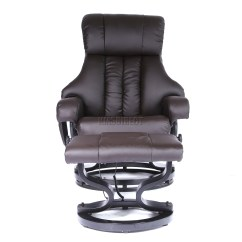 Faux Leather Recliner Chair Wheel Price In Nepal Foxhunter Massage Sofa