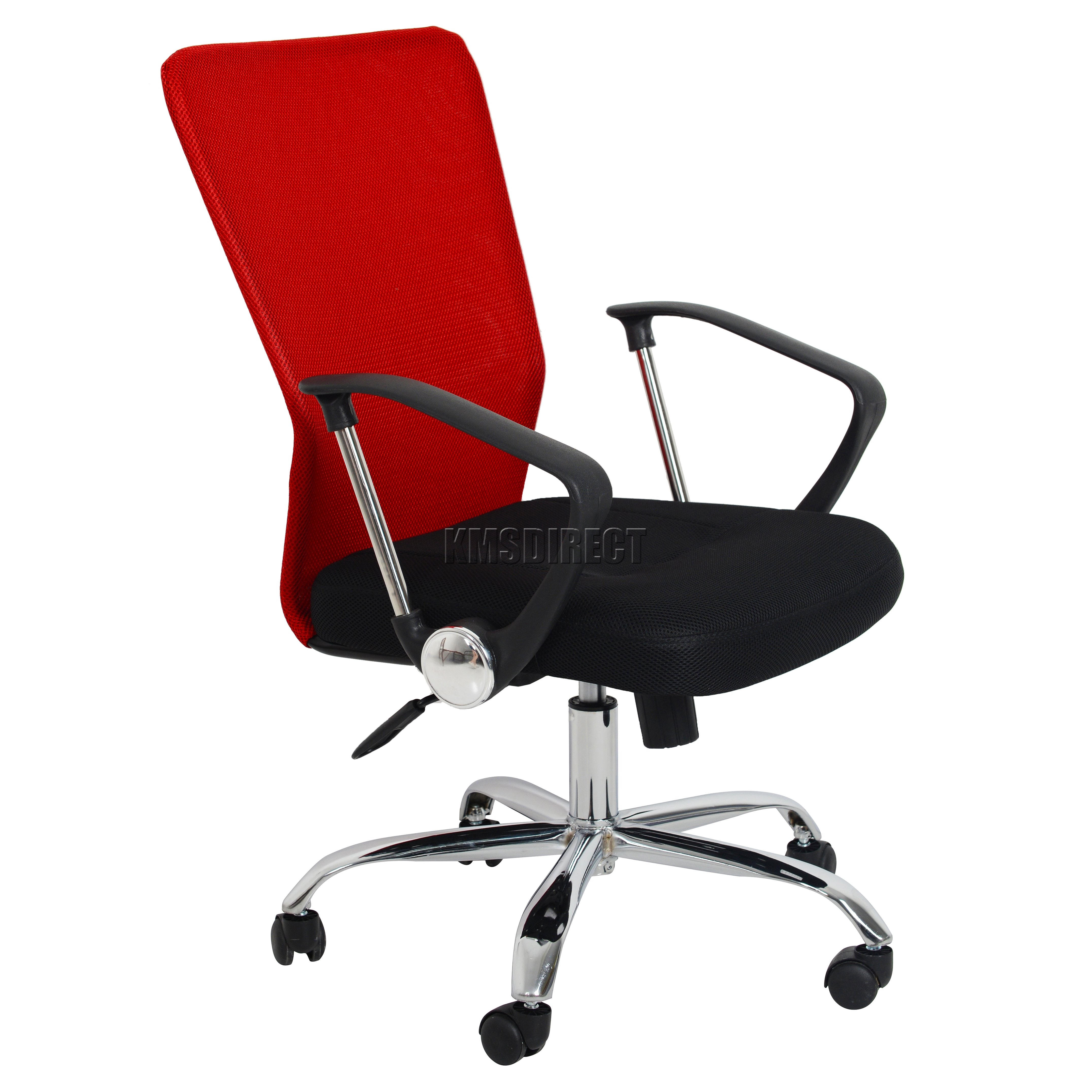 Cloth Computer Chair Foxhunter Computer Executive Office Chair Mesh Fabric