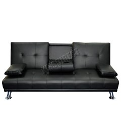 3 2 Leather Sofa Deals Compact Chaise Faux Manhattan Bed Recliner Seater Modern