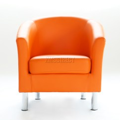 Orange Bucket Chair Little Tikes Garden Sofas Armchairs And Suites Ebay Thesofa
