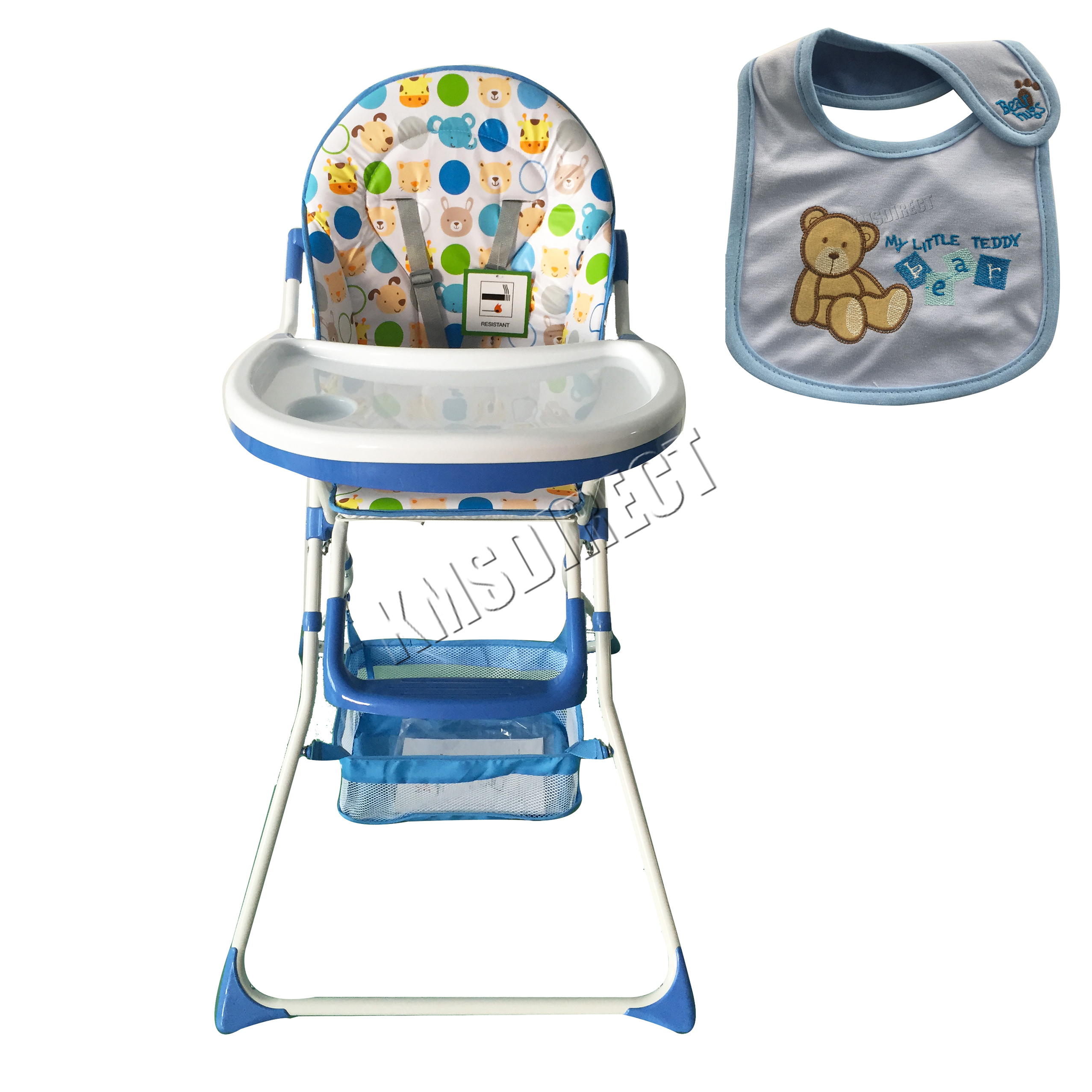 portable high chair baby tub covers australia foxhunter infant child folding