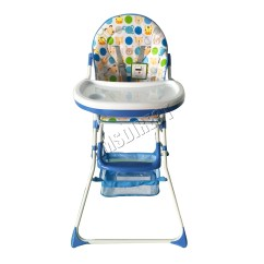Portable Baby High Chair Toddler Table And Chairs Plastic Foxhunter Infant Child Folding