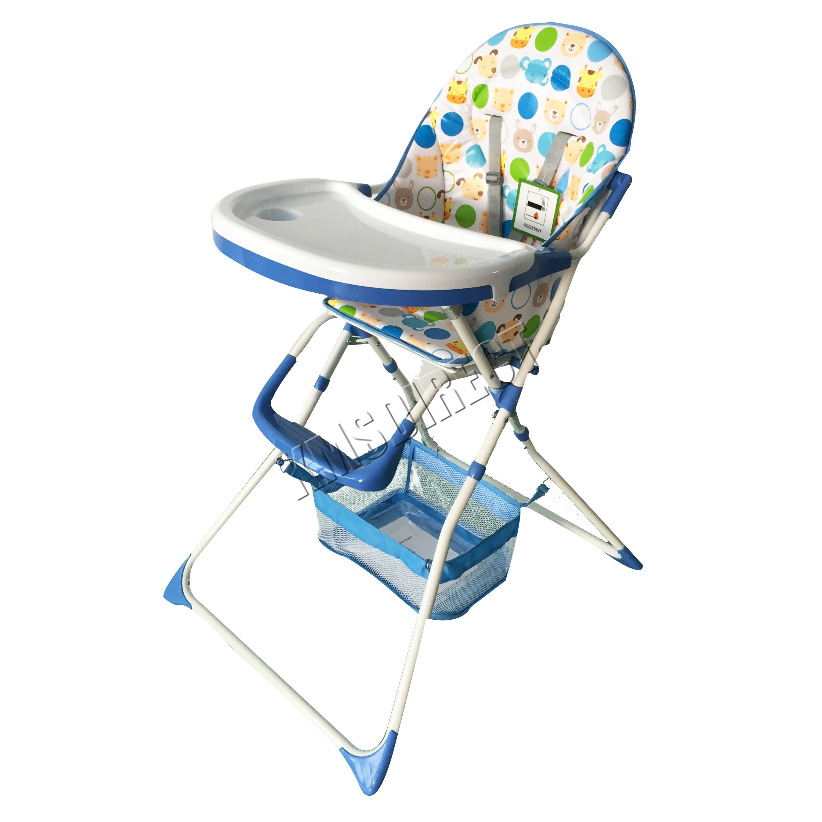 folding chair for child kids plastic table and set foxhunter portable baby high infant