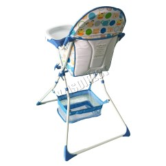 Portable High Chair Baby Cushion Covers Amazon Foxhunter Infant Child Folding