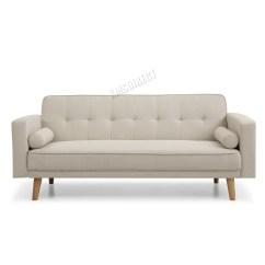 3 Seater Fabric Sofa Grey Single Olx Westwood Bed Couch Luxury Modern Home