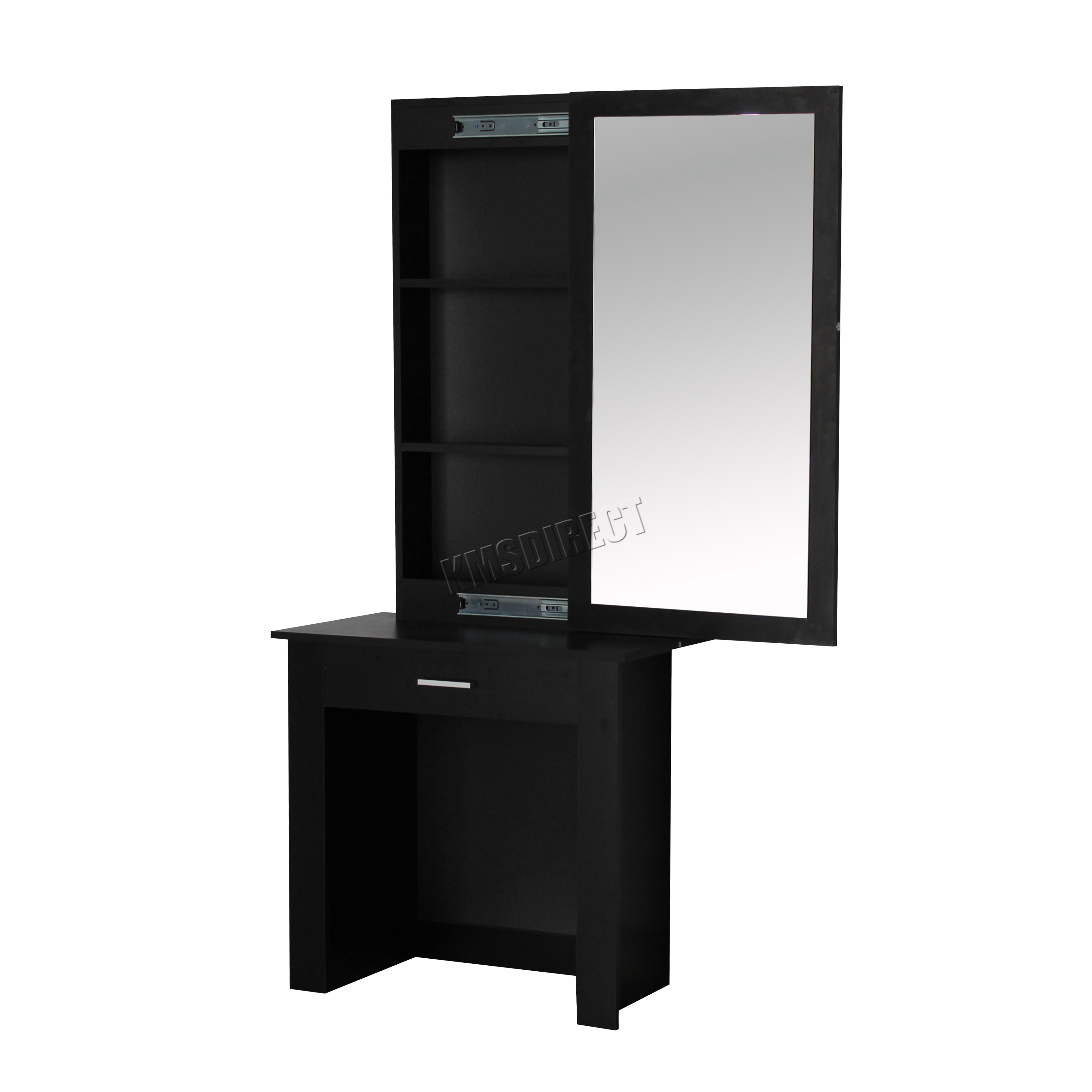 professional makeup chair uk plans for adirondack westwood wooden jewelry dressing table with sliding