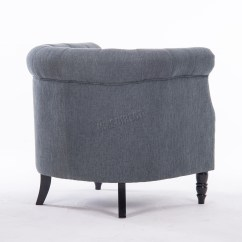 Tub Chair Covers Ebay Unusual Garden Westwood Linen Fabric Armchair Dining Living