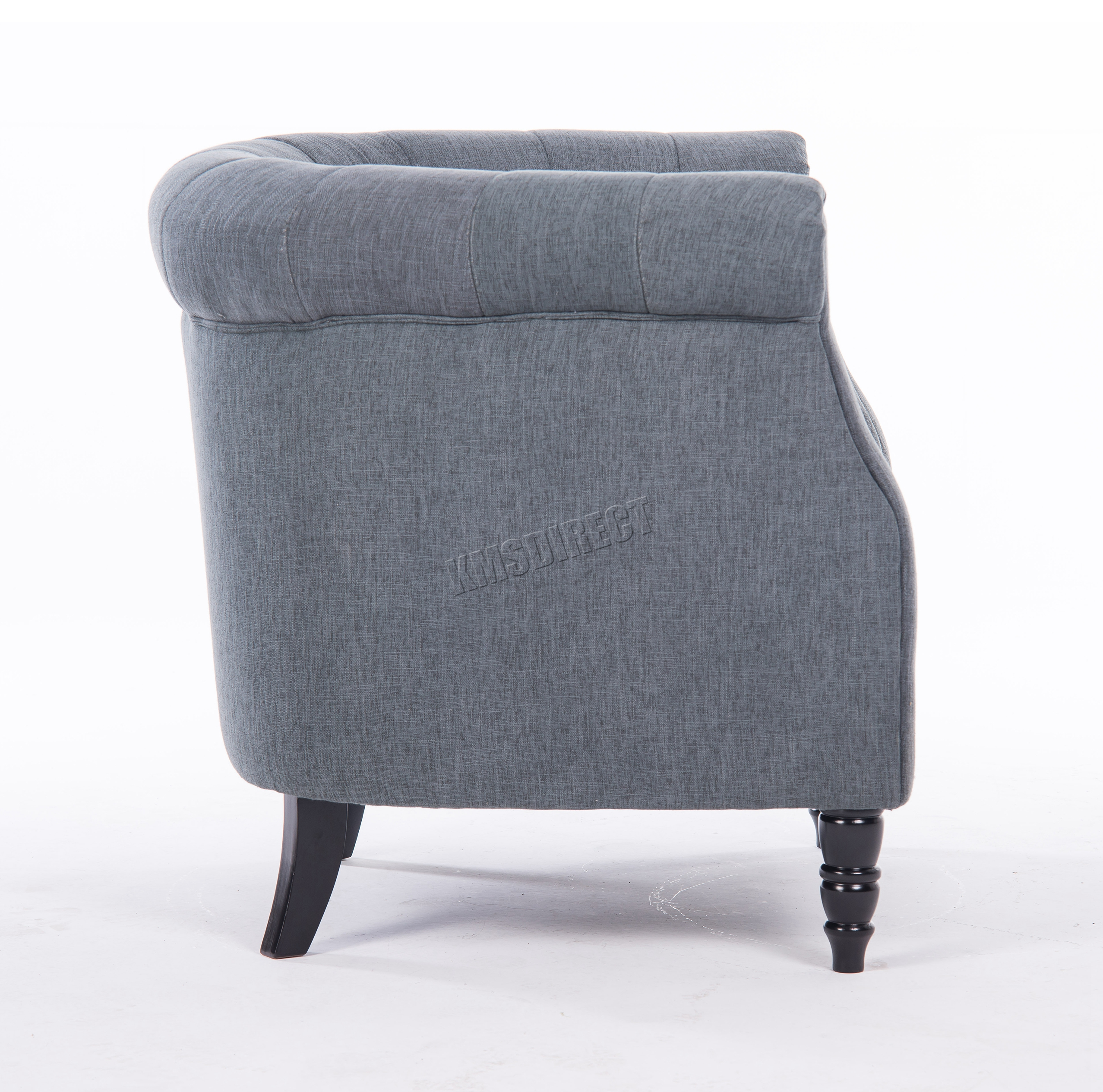 tub chair covers ebay custom dining slipcovers westwood linen fabric armchair living