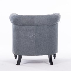 Tub Chair Covers Ebay Lightweight Folding Beach Lounge Westwood Vintage Linen Fabric Armchair Dining