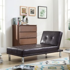 One Seater Sofa Chair Htl Leather Westwood Chaise Longue Single Bed 1 Couch Faux