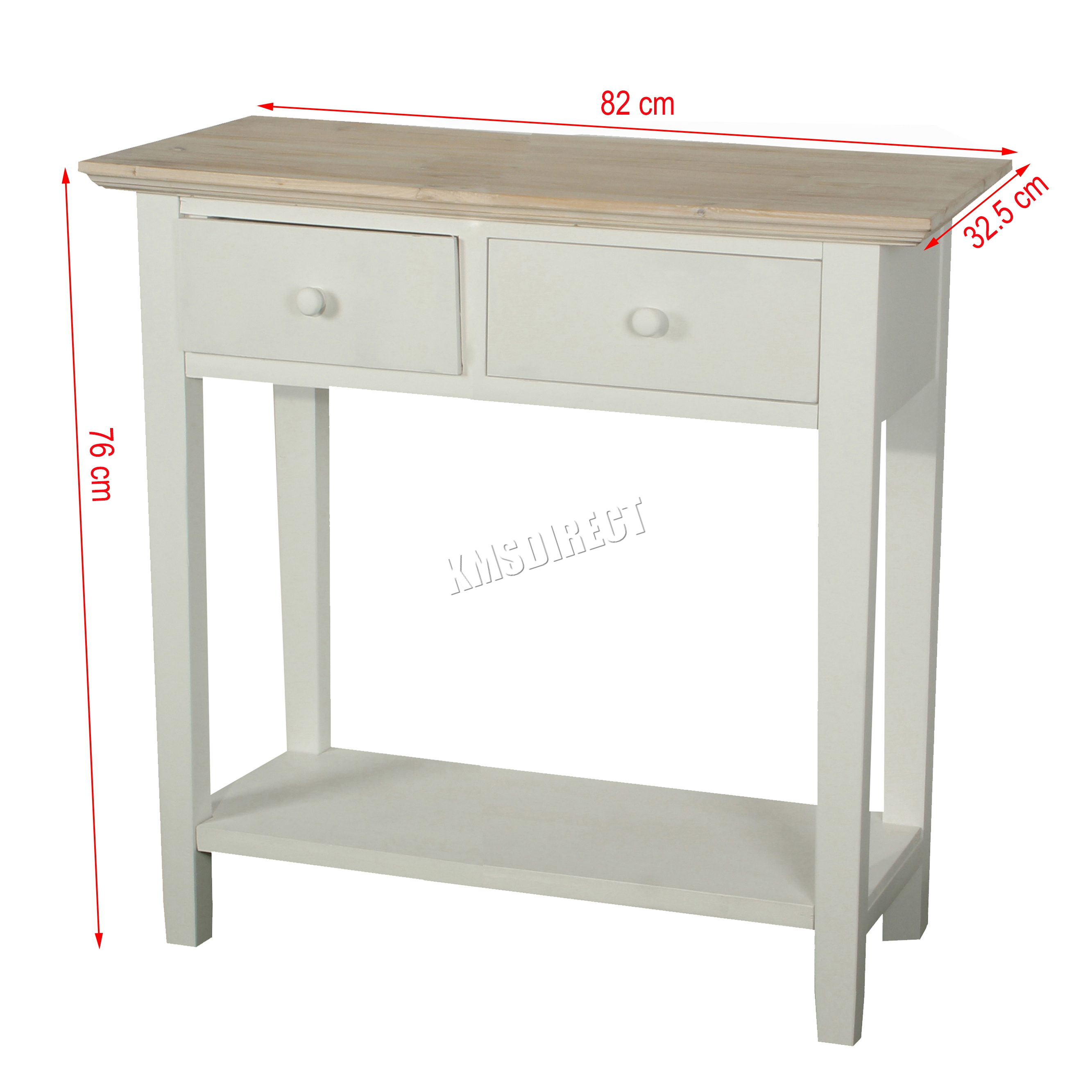 kitchen storage table cart plans foxhunter console 2 drawers wood hallway side