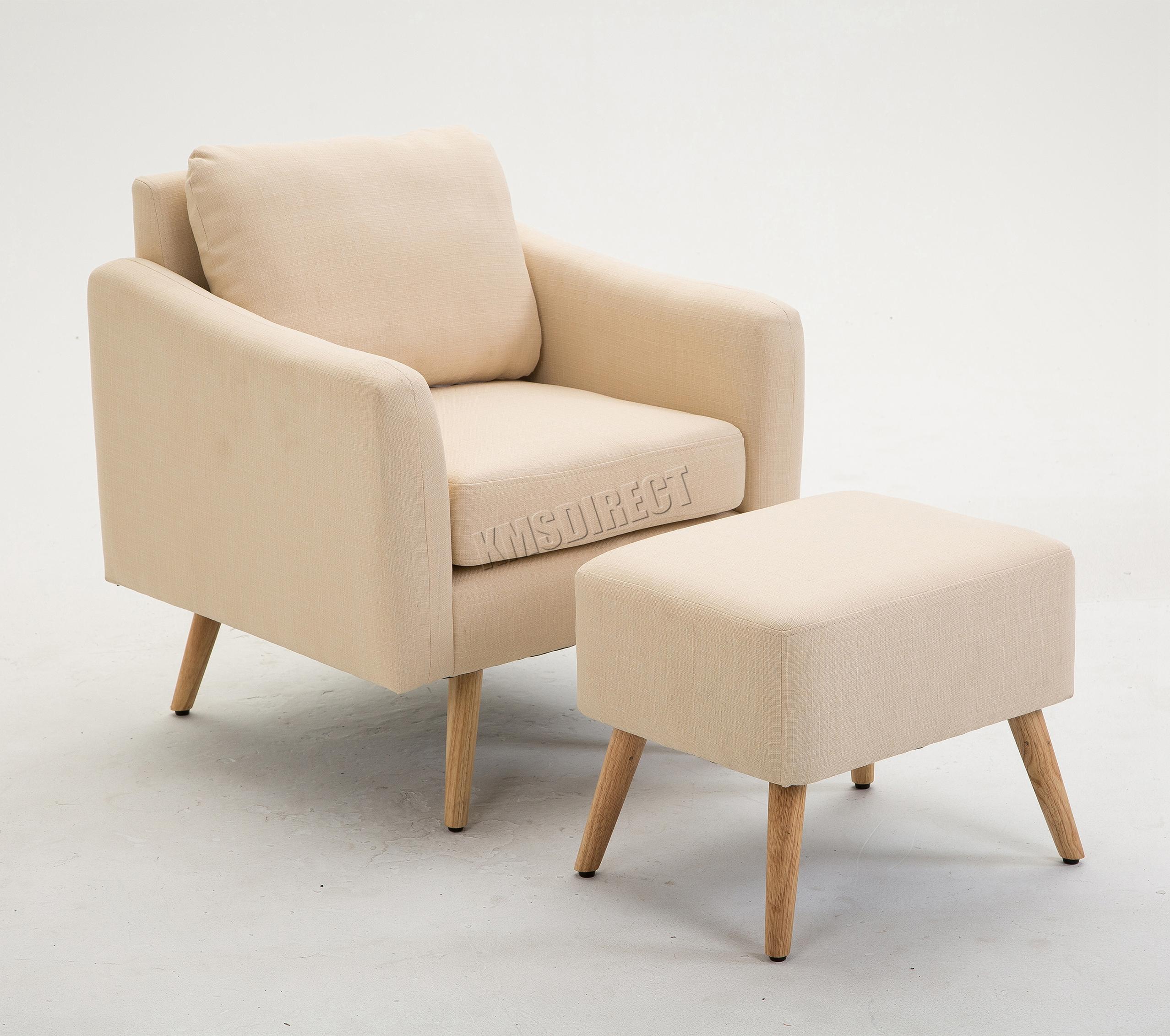 chair stool sofa macau hanging jysk foxhunter modern fabric armchair lounge tub with
