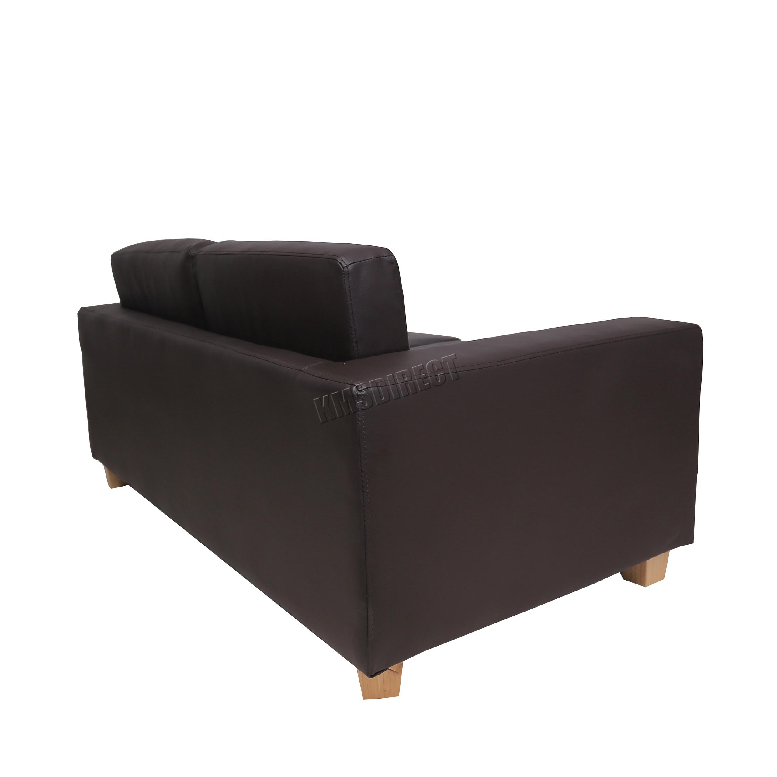 solsta sofa bed ransta dark gray 149 00 memory foam foxhunter pu 2 seater couch livingroom lounge home