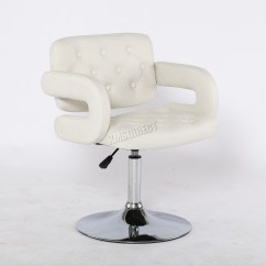 White Barber Chair Uk Yoga Posture The Foxhunter Beauty Salon Hairdressing Hair Cut