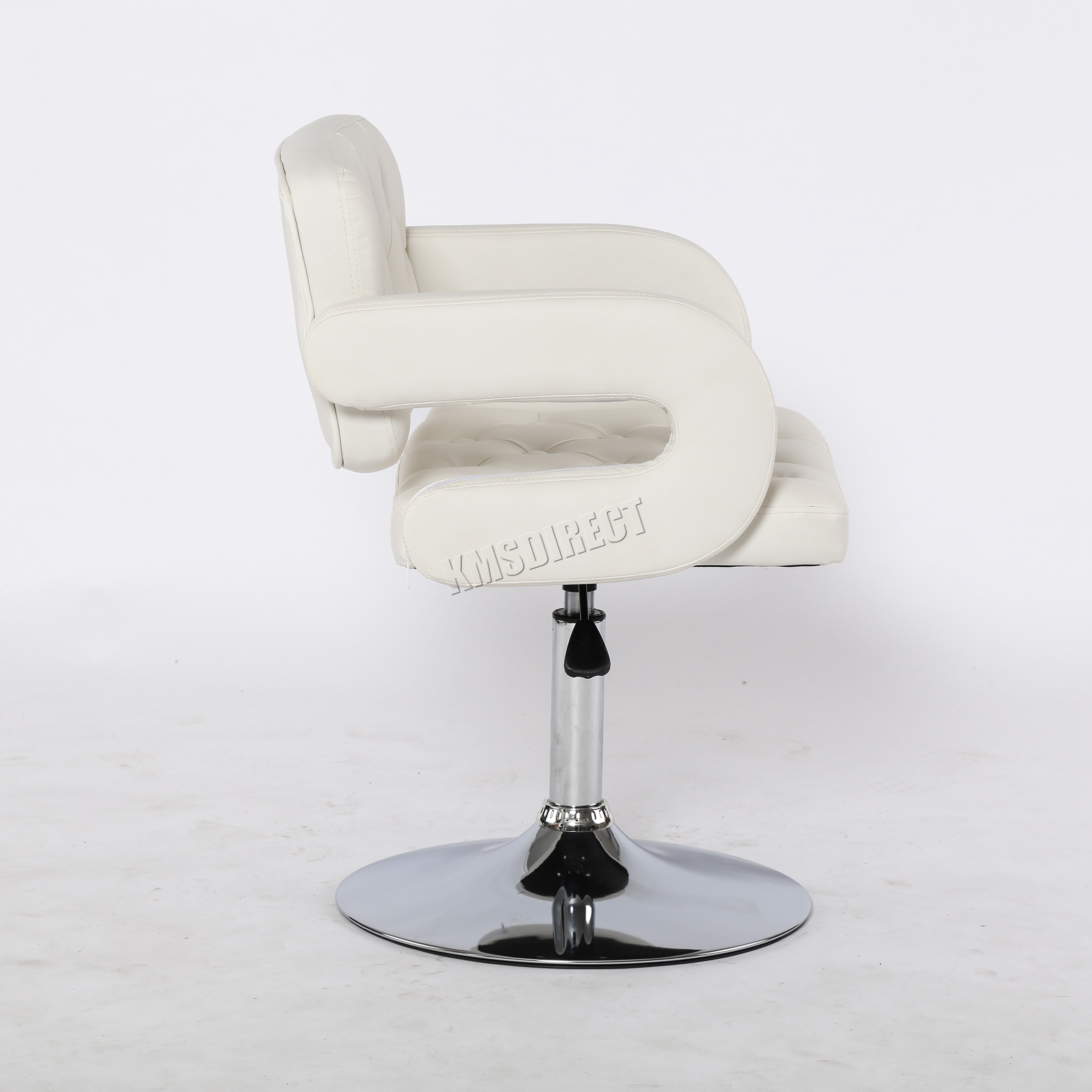 white hair styling chairs chair and ottoman covers foxhunter beauty salon barber hairdressing cut
