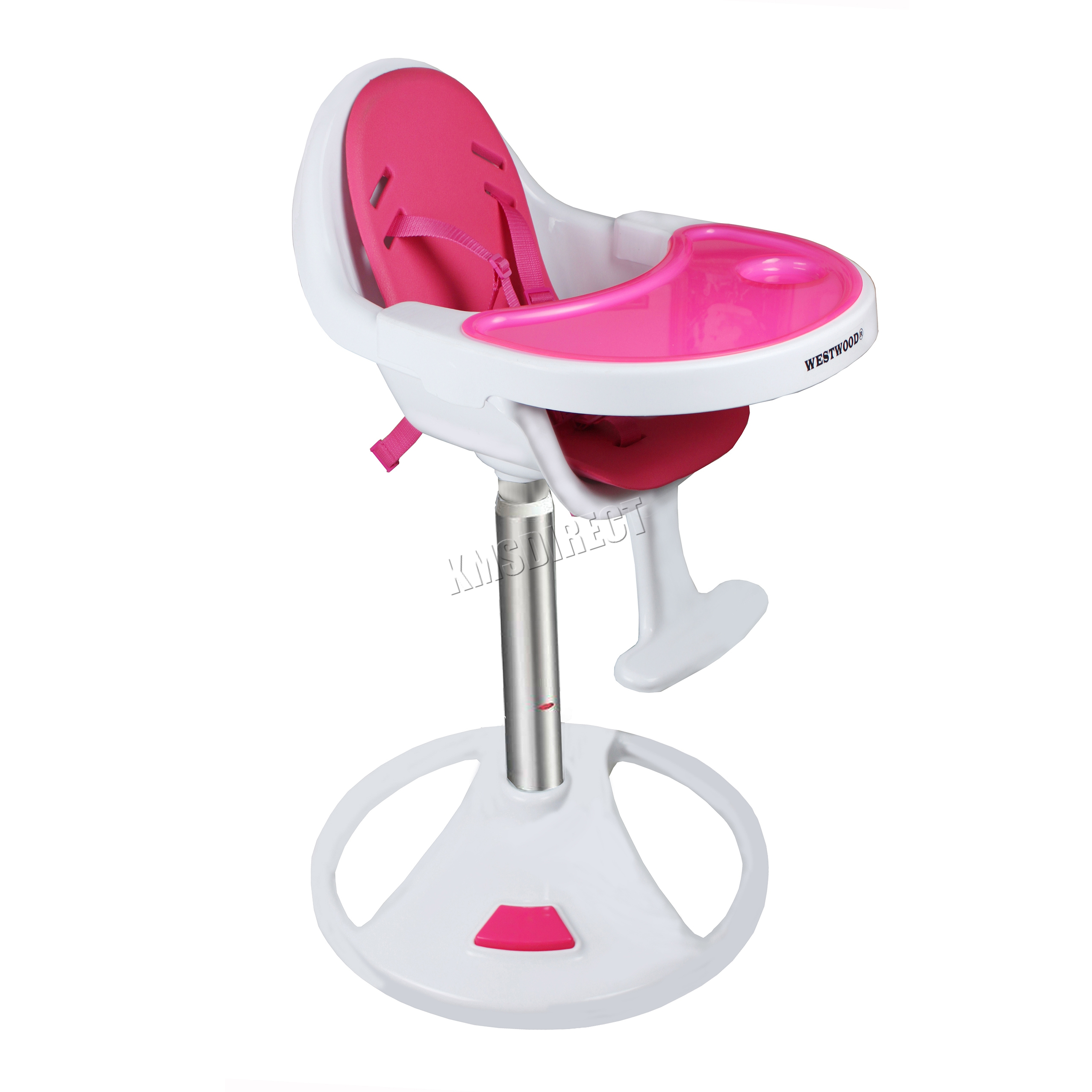 baby high chair for eating office chairs people with bad backs westwood table 360 swivel infant feeding