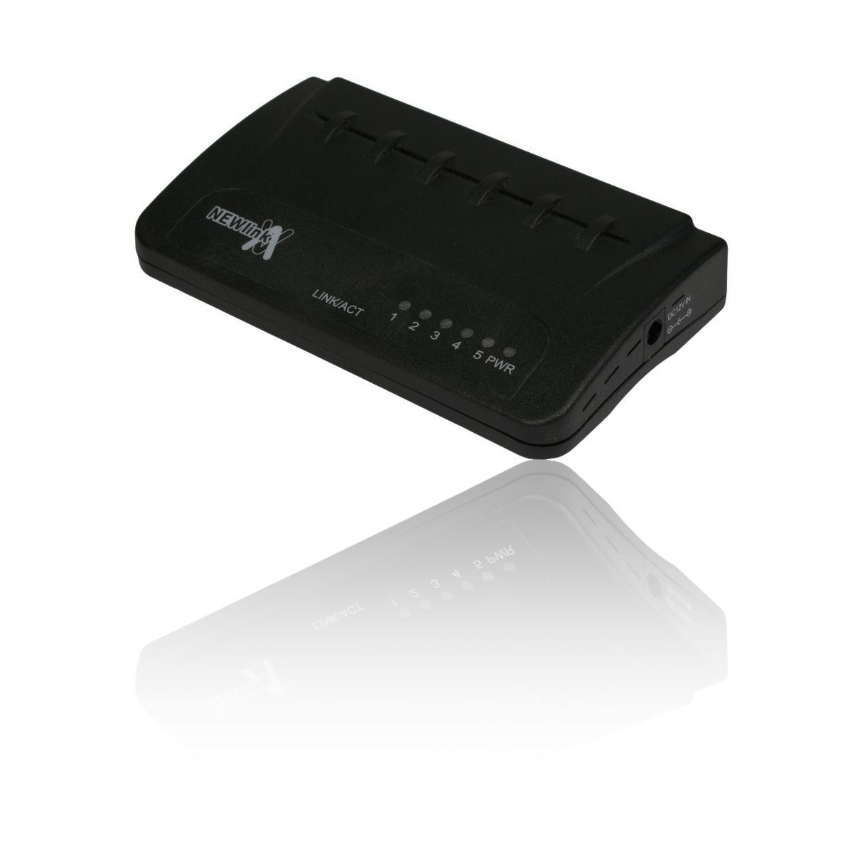 hight resolution of 5 port rj45 nway lan network ethernet hub switch splitter 10 100 4 extra ports