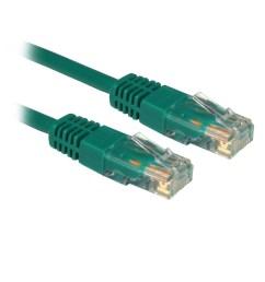 7m cat5e cat 5e rj45 rj 45 network ethernet patch lan lan cable wiring diagram cat [ 1000 x 1000 Pixel ]