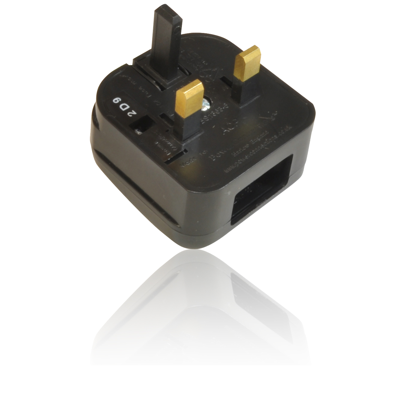 Us 3 Pin Plug Wiring Colours
