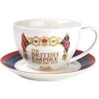 British Teacup   Car Interior Design