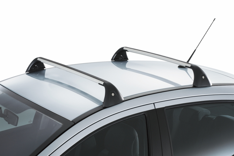 PEUGEOT 207 ROOF BARS [Hatchback] GT GTI RC THP TURBO