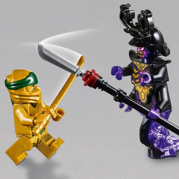 70666 Lego Ninjago Golden Dragon 171 Pieces Age 7 Release 2019 5702016367362
