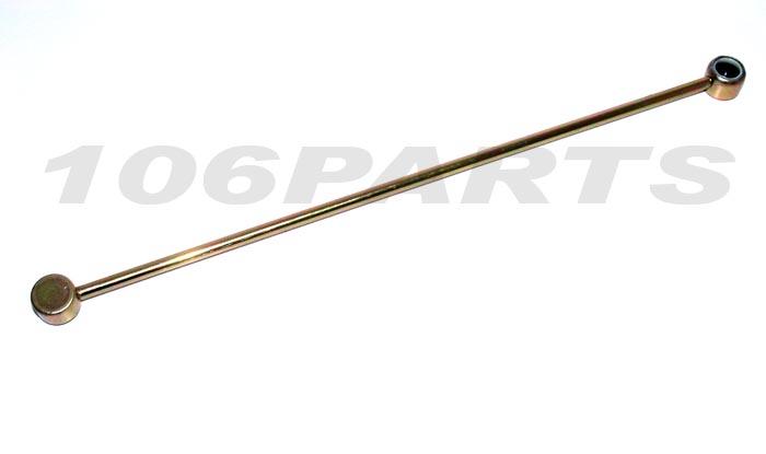 Peugeot 106 Long Gear Selector Rod Linkage XSi RALLYE GTi